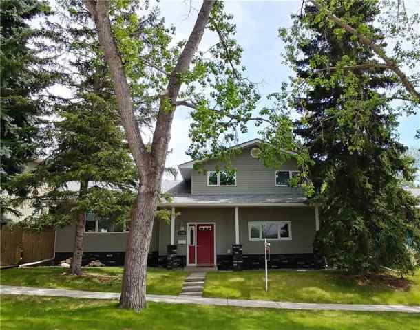 4708 CHARLESWOOD DR NW in Charleswood Calgary MLS® #C4233476