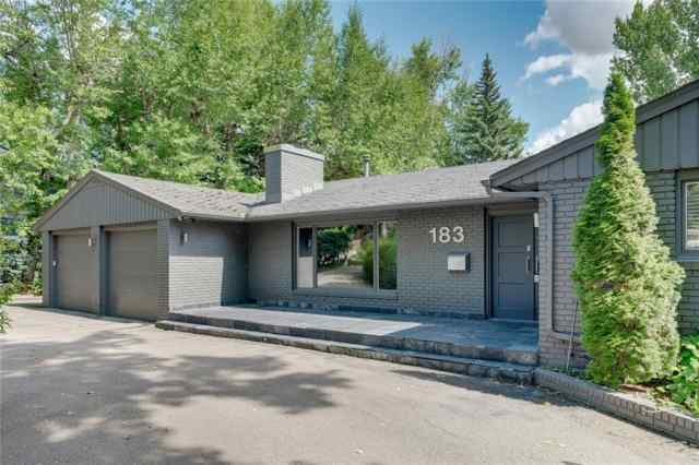 183 EAGLE RIDGE Drive SW in Eagle Ridge Calgary MLS® #C4233683