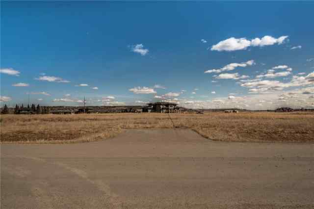 MLS® #C4235615 242230 Windhorse WY  T3Z 0B5 Rural Rocky View County