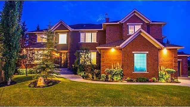 3 Aspen Ridge Close SW in Aspen Woods Calgary MLS® #C4245751