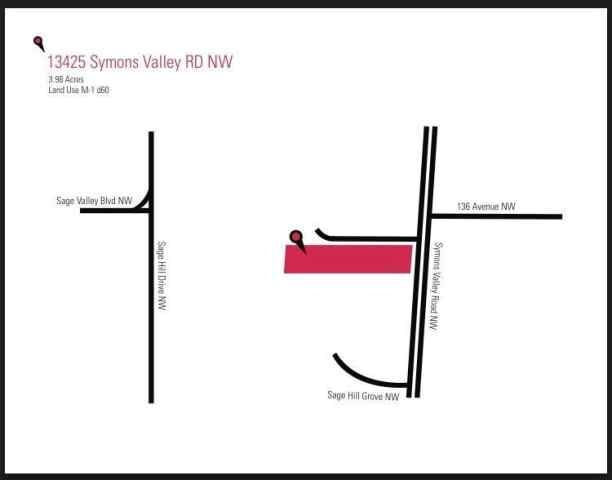 Sage Hill real estate 13425 SYMONS VALLEY RD NW in Sage Hill Calgary