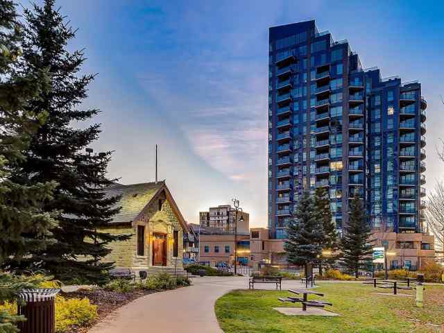 Unit-1002-303 13 Avenue SouthWest in  Calgary MLS® #C4253921