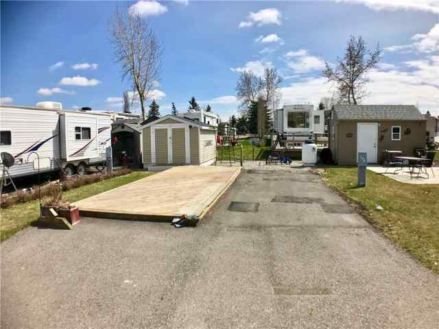 370165 79 Street E in Country Lane RV Park Rural Foothills County MLS® #C4254326
