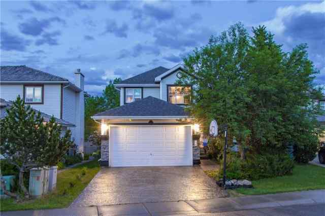 28 CHAPARRAL Cove SE in Chaparral Calgary MLS® #C4257192