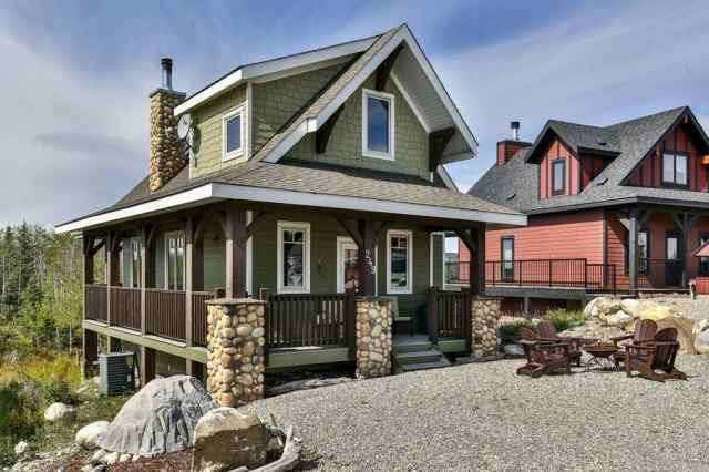 249 COTTAGECLUB Crescent  in Cottage Club at Ghost Lak Rural Rocky View County MLS® #C4261904