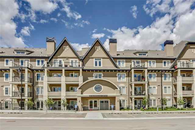 Unit-112-20 MAHOGANY Mews SE in Mahogany Calgary MLS® #C4264088