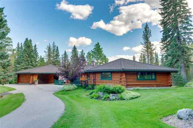 143 HAWK EYE RD  in NONE Bragg Creek MLS® #C4265117