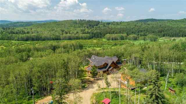 Fawn Hills real estate 46 FAWN HILLS DR  in Fawn Hills Bragg Creek