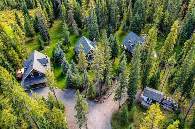 209 Grouse Meadow   in NONE Nordegg MLS® #C4270013