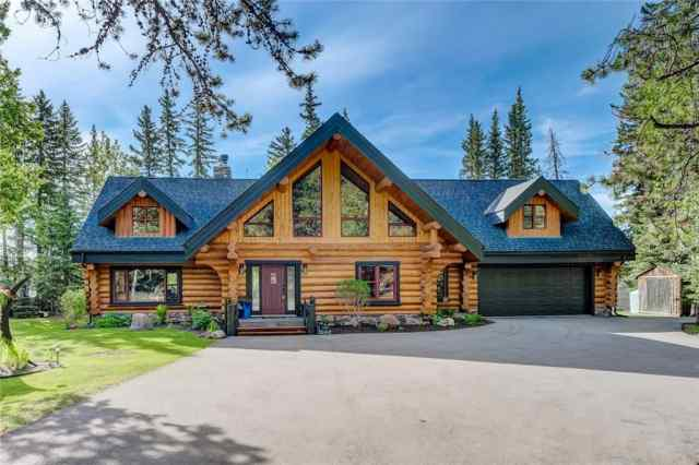 31 CENTRE AV  in NONE Bragg Creek MLS® #C4270539