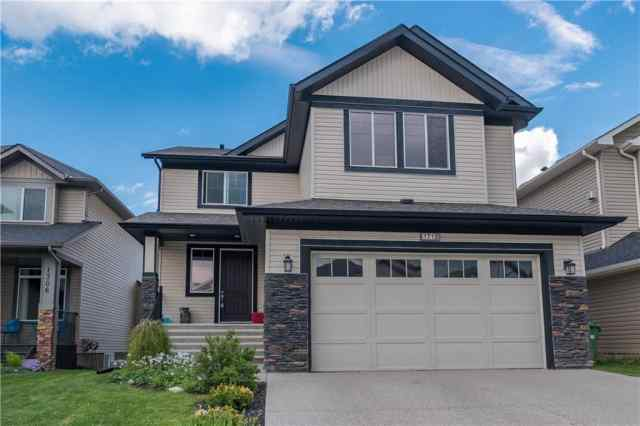 1710 BAYWATER Street SW in Bayside Airdrie MLS® #C4273672