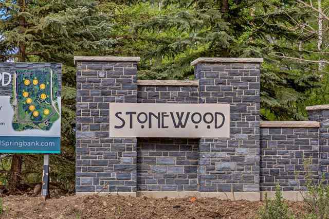 MLS® #C4275761 56 Stonewood Dale PL  T3Z 3M8 Rural Rocky View County