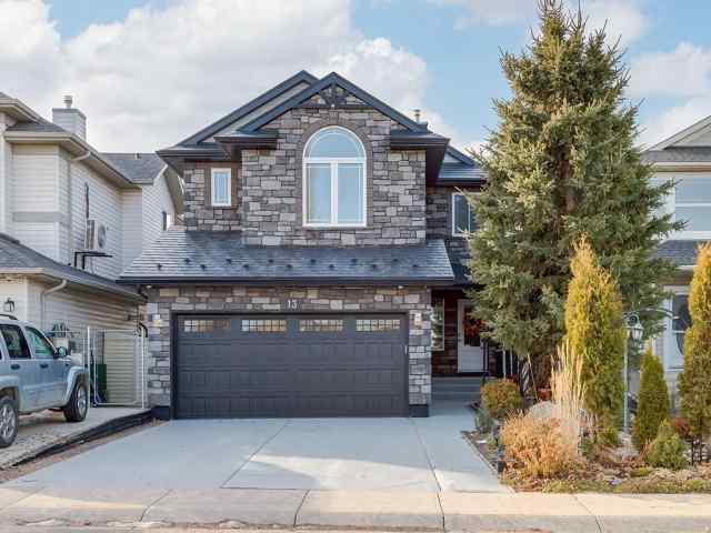 13 COUNTRY HILLS GR NW in Country Hills Calgary