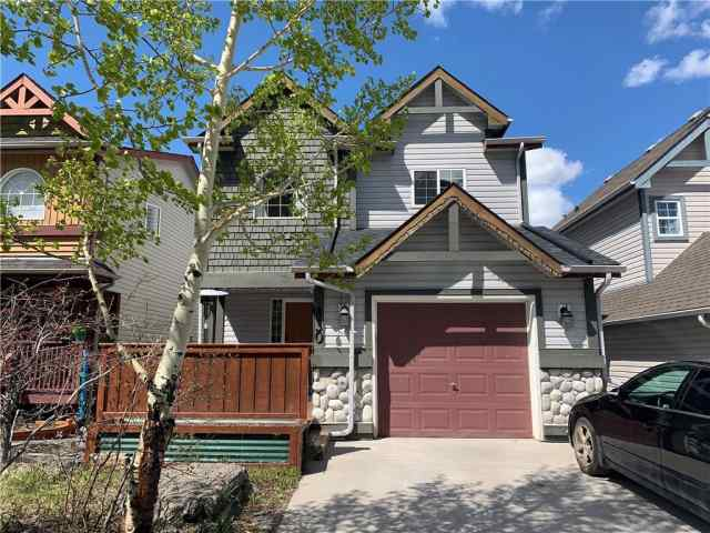 830 Wilson Wy in Peaks of Grassi Canmore MLS® #C4278530