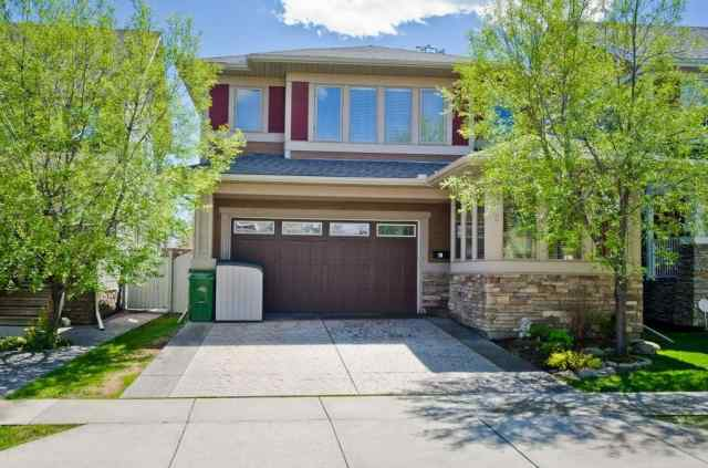 72 MIKE RALPH WY SW in Garrison Green Calgary