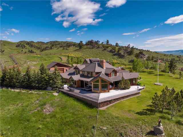 2322 3 Highway  in NONE Lundbreck MLS® #C4279381