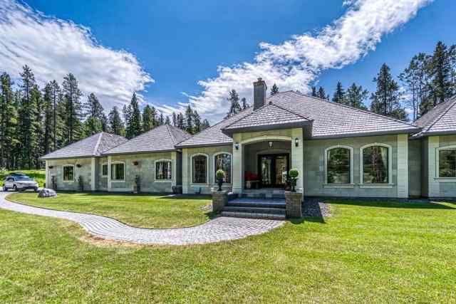 23 Highlands Tc in The Highlands Bragg Creek MLS® #C4279500