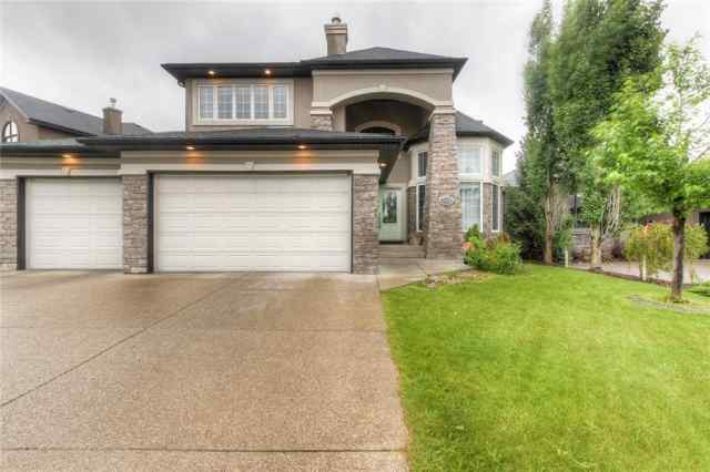 Evergreen real estate 2520 EVERCREEK BLUFFS WY SW in Evergreen Calgary