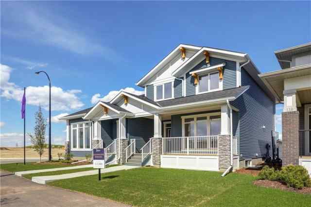 Belmont real estate 112 Creekside DR SW in Belmont Calgary