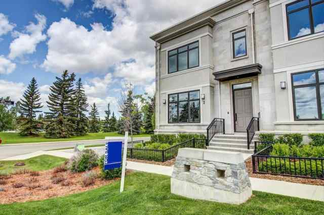 2 VALOUR Circle SW in Currie Barracks Calgary MLS® #C4280387