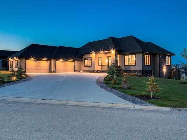 466 Rodeo RG  in Springbank Links Rural Rocky View County MLS® #C4280565