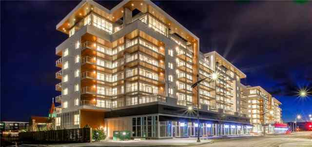 Unit-206-8505 Broadcast Avenue SW in West Springs Calgary MLS® #C4280981