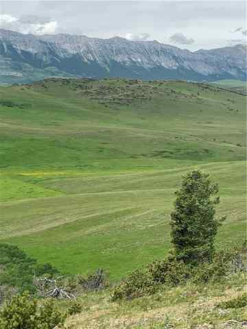 1117 Acres Connelly Rd in None Rural Pincher Creek M.D. MLS® #C4281595