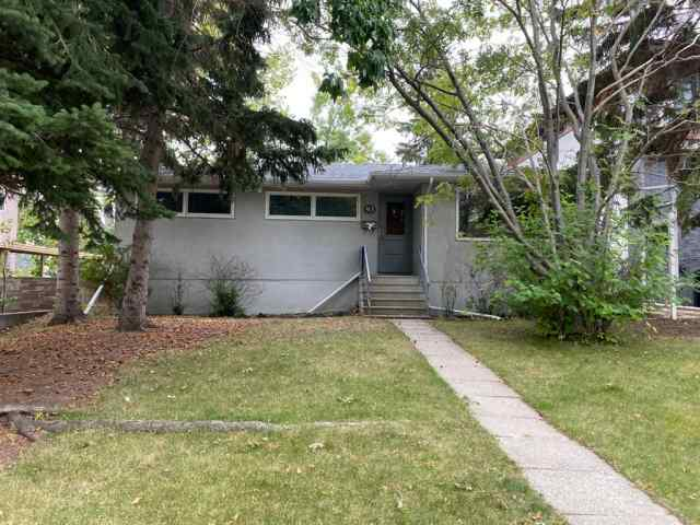 93 ROSERY DR NW in Rosemont Calgary