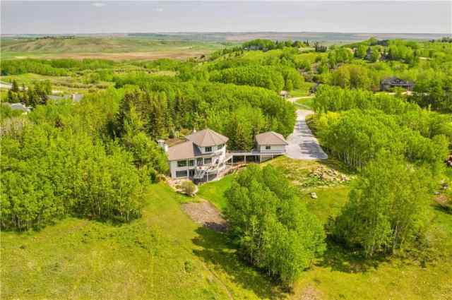 MLS® #C4281896 39 Equestrian Dr T3R 1C9 Rural Rocky View County