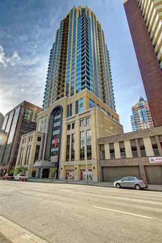 #1108 930 6 AV SW in Downtown Commercial Core Calgary