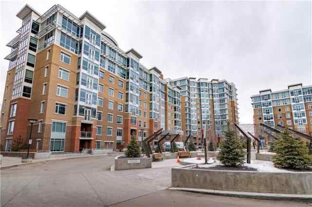 Unit-706-24 VARSITY ESTATES Circle NW in Varsity Calgary MLS® #C4282721