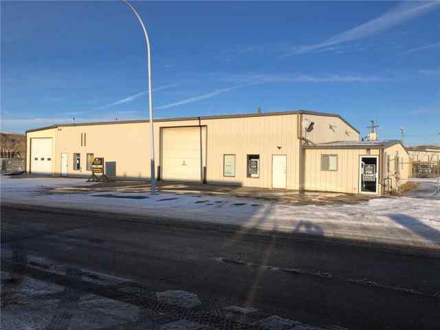 520-530 Premier Road  in Downtown Drumheller MLS® #C4283537