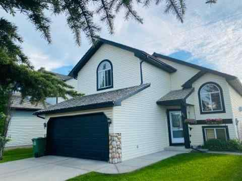 Bow Ridge real estate 86 BOW RIDGE CR  in Bow Ridge Cochrane