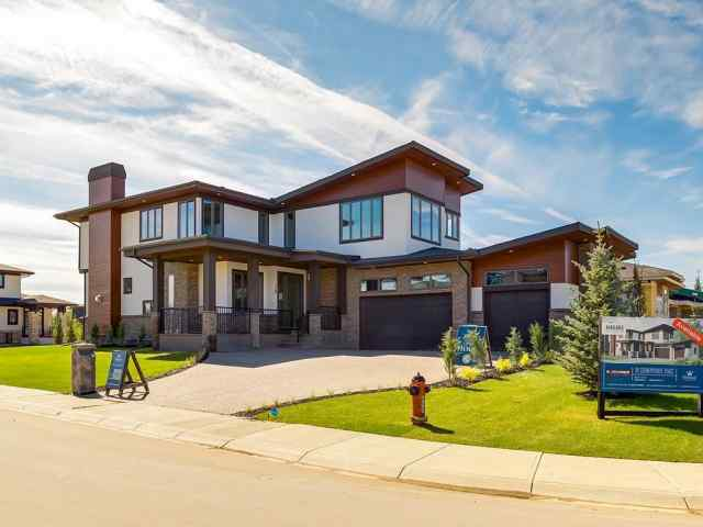 78 STONEYPOINTE Place  in  Rural Rocky View County MLS® #C4284812