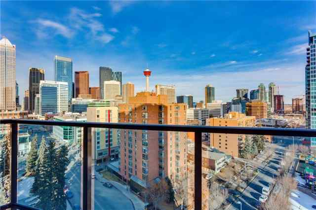Unit-1203-303 13 Avenue SouthWest in  Calgary MLS® #C4284818