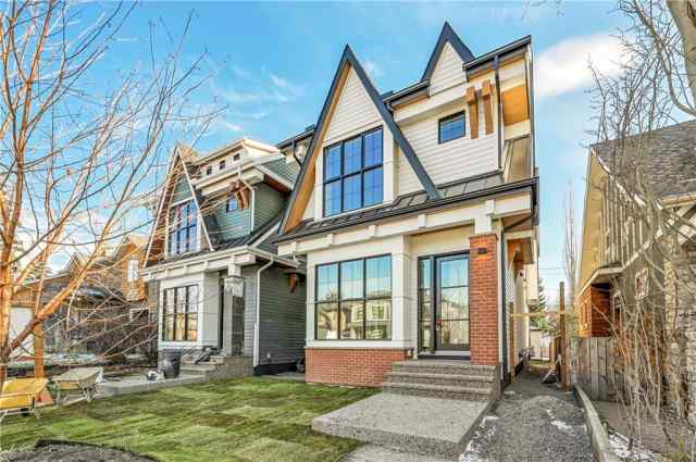 534 35A Street Northwest in  Calgary MLS® #C4284824
