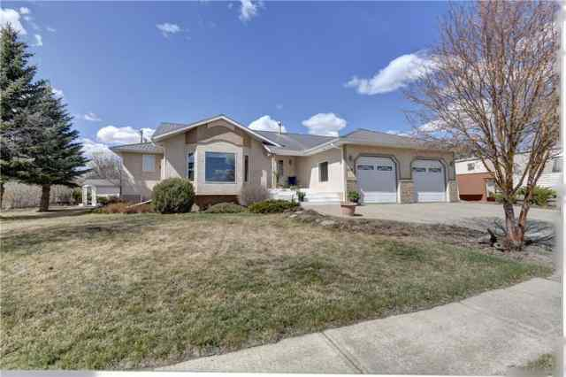 218 1 st Ave  W in NONE Delia MLS® #C4284960