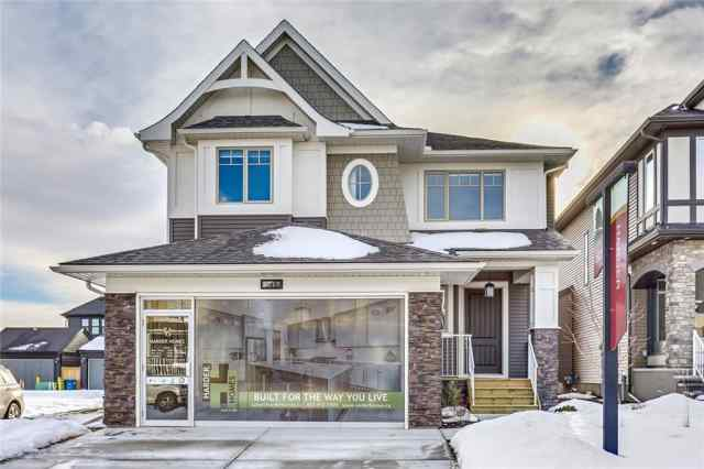 1217 COOPERS Drive SW in Coopers Crossing Airdrie MLS® #C4285336