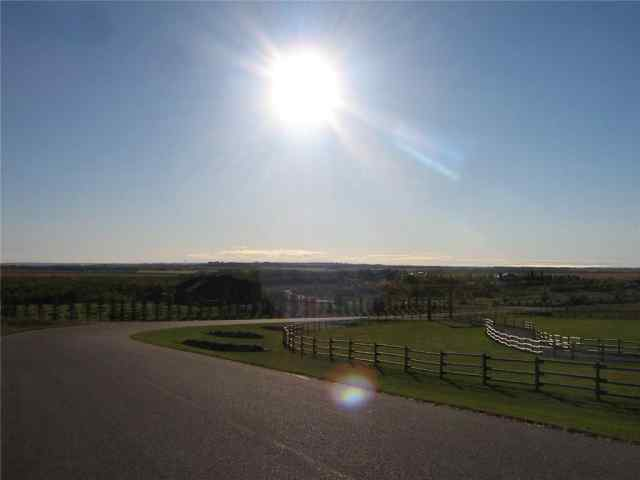# 18 Crocus Meadows PL W in Crocus Meadows Rural Foothills County MLS® #C4285397