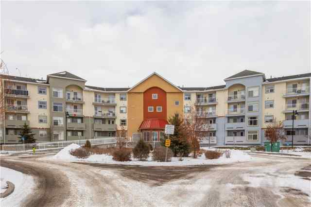 Unit-2123-700 WILLOWBROOK Road NW in Willowbrook Airdrie MLS® #C4285718