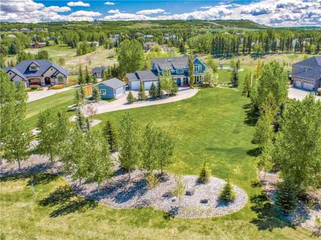 MLS® #C4286037 28 STERLING SPRINGS CR  T3Z 3J6 Rural Rocky View County