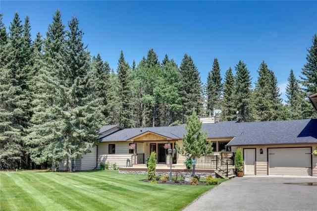 MLS® #C4286144 44 Mountain Lion DR  T0L 0K0 Bragg Creek