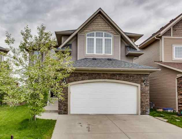 845 CANOE GR SW in Canals Airdrie MLS® #C4286198