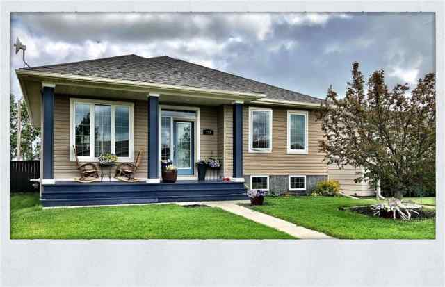 215 1 AV S in NONE Morrin MLS® #C4286832