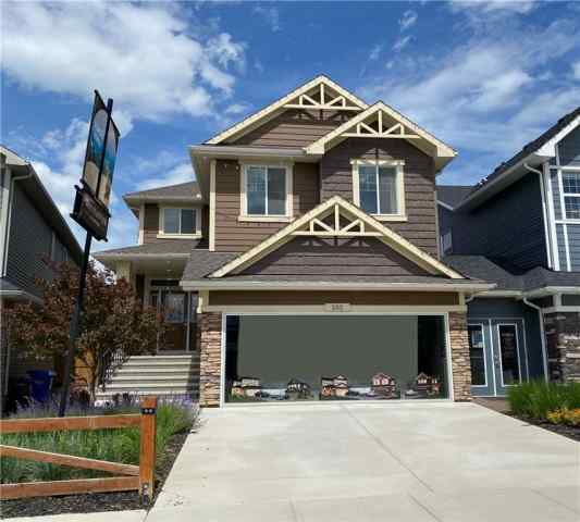 289 Mountainview Drive  in Mountainview_Okotoks Okotoks MLS® #C4286901