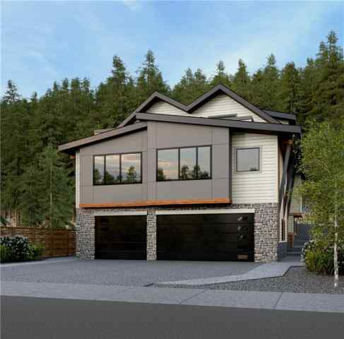 285 B Three Sisters Drive  in Hospital Hill Canmore MLS® #C4286918