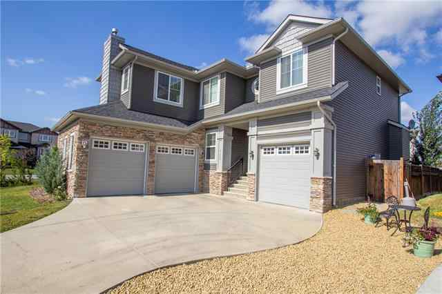 702 CANOE AV SW in Canals Airdrie MLS® #C4287194