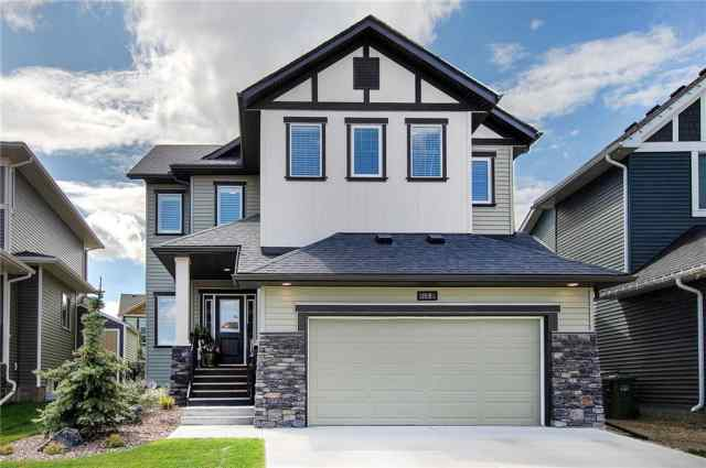 55 CANALS CL SW in Canals Airdrie MLS® #C4287208