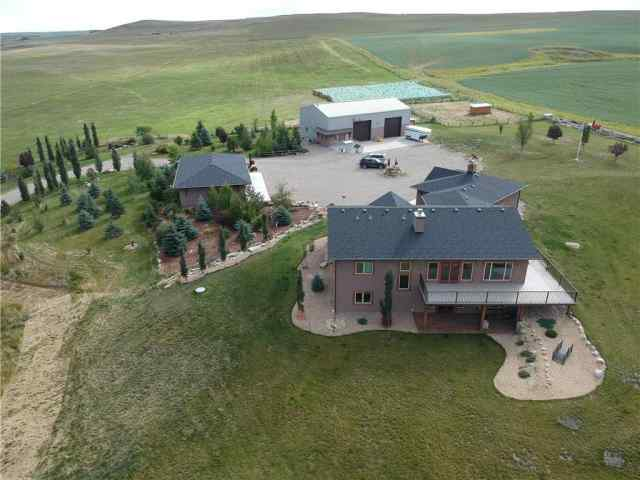 682008 96 Street W in NONE Rural Foothills County MLS® #C4287312