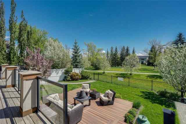 40 JOHNSON PL SW in Garrison Green Calgary